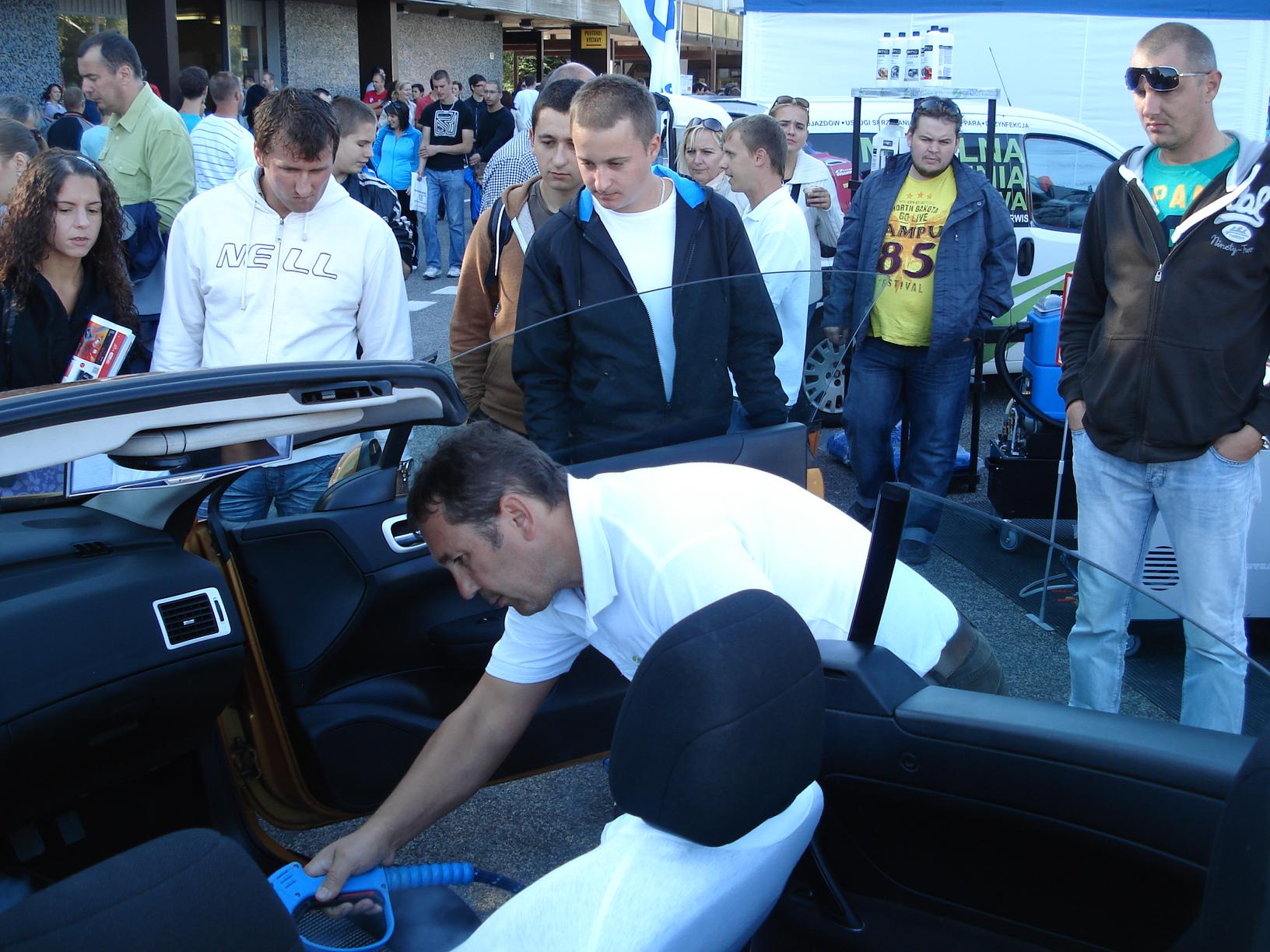 Autosalon Nitra 2012, Slovakia